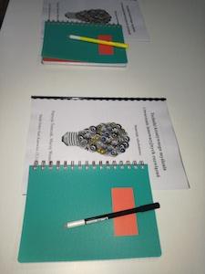 szkolenie techniki kreatywnego myślenia