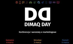 Dimaq Day