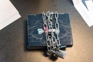 narzędzia trenera Escape Box