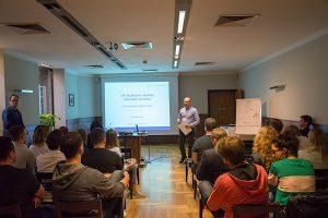 Szkolenia biznesowe Maciej Westerowski