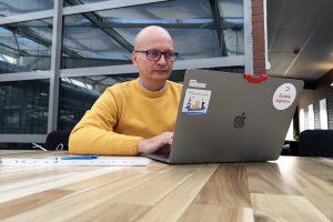 mentoring Maciej Westerowski